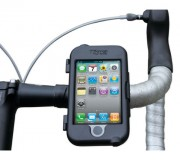 Tigra BikeMount for iPhone 3G/3GS, iPhone 4 and iPod Touch