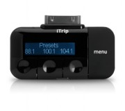 Griffin iTrip Transmitter with App Support for iPhone and iPod