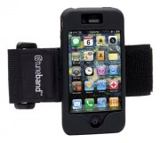 Tuneband Armband for iPhone 4