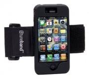 Tuneband Armband for iPhone 4