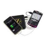 Zagg Sparq 2.0 iPhone 4 Battery US to UK Plug