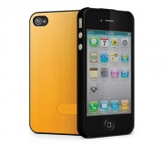 Cygnett UrbanShield iPhone 4 Case