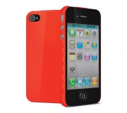 Cygnett AeroGrip Case for iPhone 4